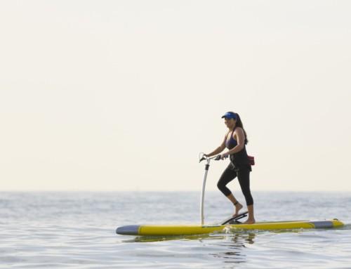Gå på vattnet – Hobie lanserar ny produktkategori!