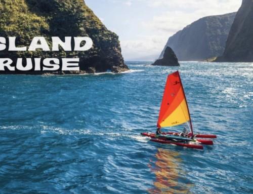 Årets jolle och segelbåt enligt mig